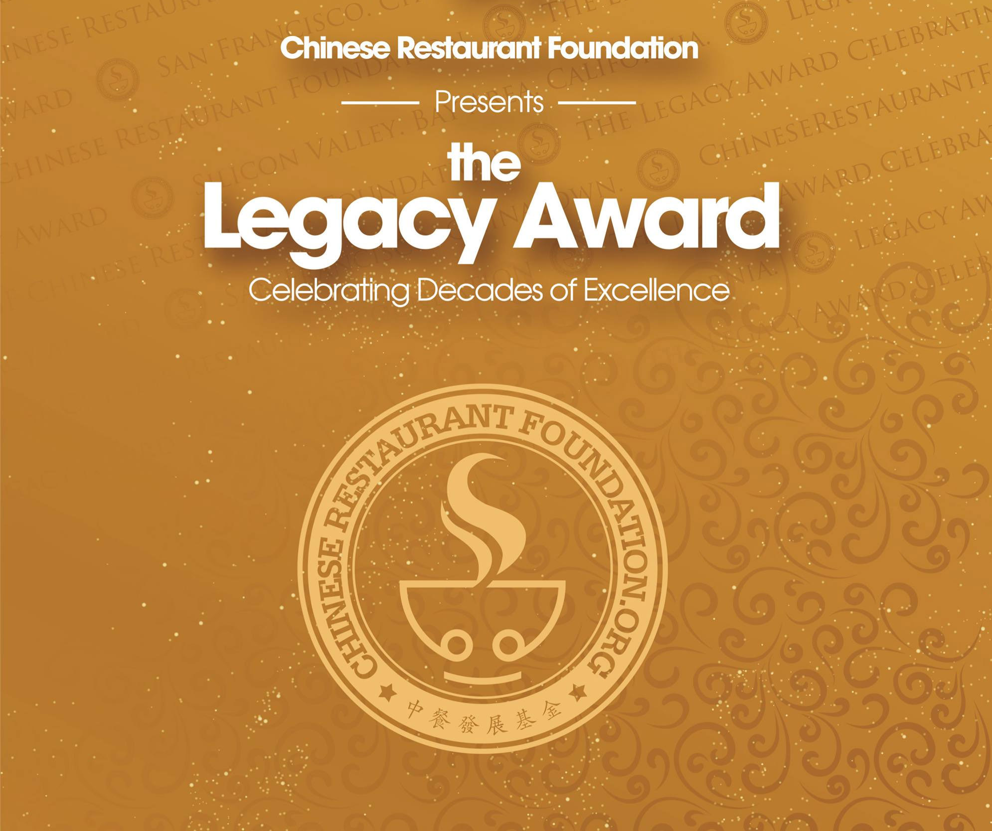 The Longest Running Chinese Restaurants In America Honored With The Legacy Award